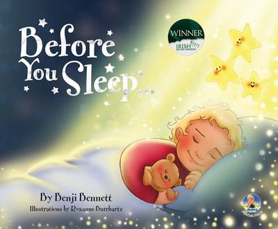 Before You Sleep by Benji Bennett
