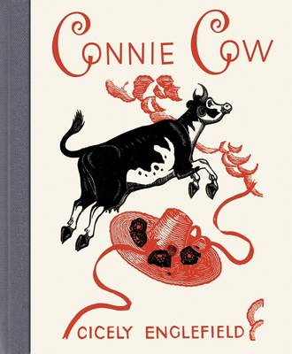 Connie the Cow by Cicely Englefield