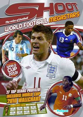 Shoot World Cup Profile Book Summer 2010 by