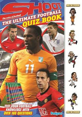 Shoot Ultimate Quiz Book Winter 2010 by