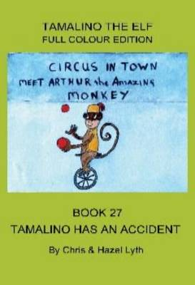 Tamalino Has an Accident by Christopher Lyth, Hazel Lyth