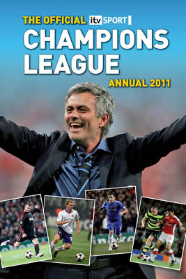 Official Champions League Annual by