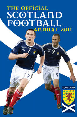Official Scotland Football Association Annual by