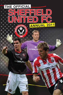 Official Sheffield United FC Annual by