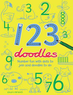123 Doodles by Nancy Meyers