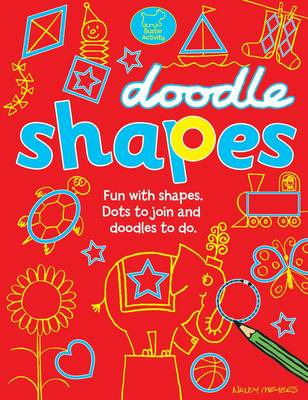 Doodle Shapes by Nancy Meyers