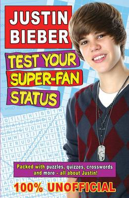 Justin Bieber Test Your Super-Fan Status by Gabrielle Reyes