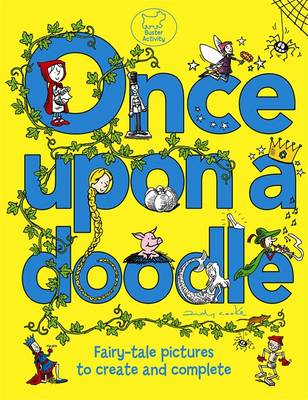 Once Upon a Doodle by Andy Cooke