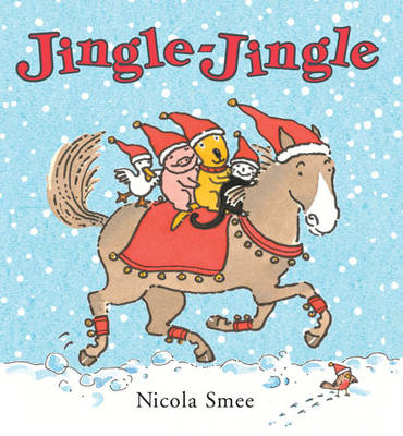 Jingle-jingle by Nicola Smee