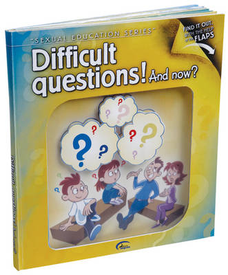 Difficult Questions! and Now? by