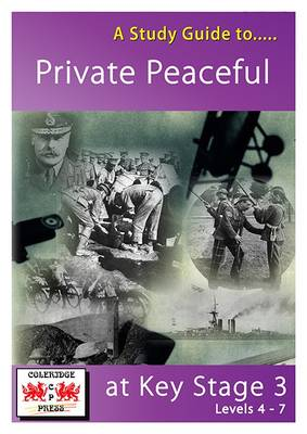 A Study Guide to Private Peaceful at Key Stage 3 by Janet Marsh