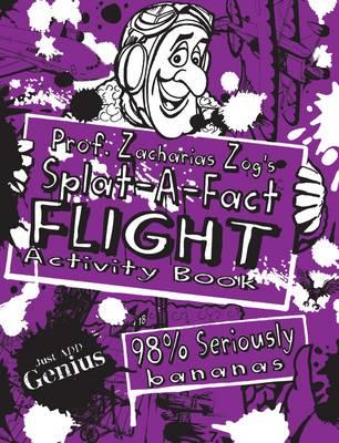 Flight by Prof. Zacharias Zog
