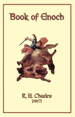 Book of Enoch by R. H. Charles