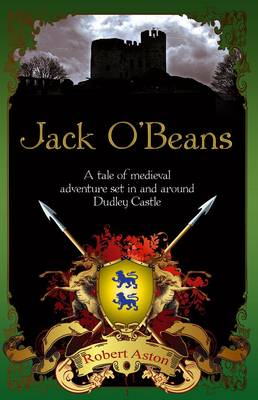 Jack O'Beans by Robert Aston