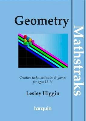 MathsTraks: Geometry by Lesley Higgin