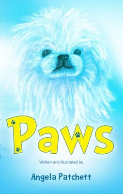 Paws by Angela Patchett