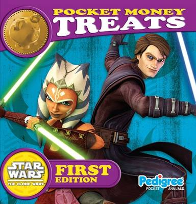 Clone Wars Pocket Money Treats Series 1 by