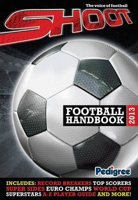Shoot Handbook of Football by
