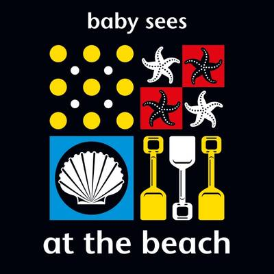 Baby Sees - Seaside by Chez Picthall