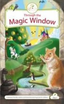 Through the Magic Window by Corinna Shepherd