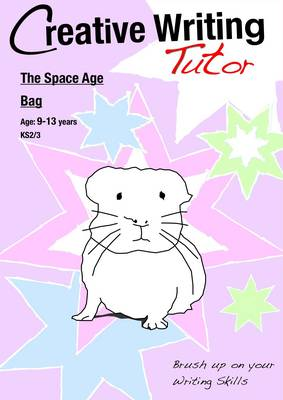 The Space Age Bag Brush Up on Your Writing Skills by Sally Jones, Amanda Jones