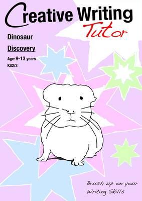 Dinosaur Discovery Brush Up on Your Writing Skills by Sally Jones, Amanda Jones