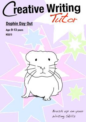 Dolphin's Day Out Brush Up on Your Writing Skills by Sally Jones, Amanda Jones