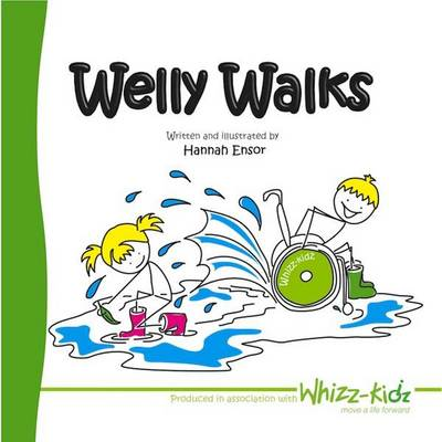 Welly Walks by Hannah Ensor