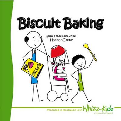 Biscuit Baking by Hannah Ensor
