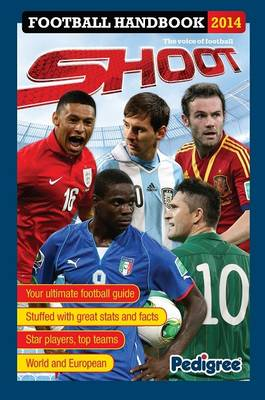 Shoot Football Handbook by