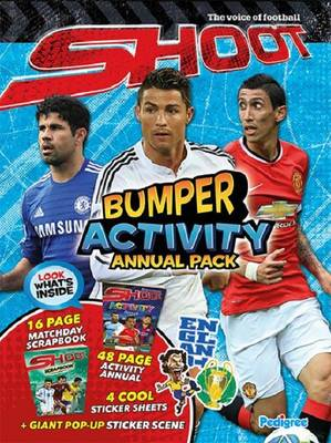 Shoot Activity Annual Bumper Pack by