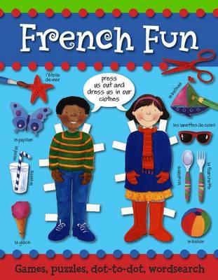 French Fun by Lone Morton, Catherine Bruzzone