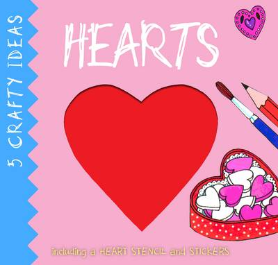 Hearts by Clare Beaton