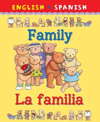 Family/la Familia by Catherine Bruzzone