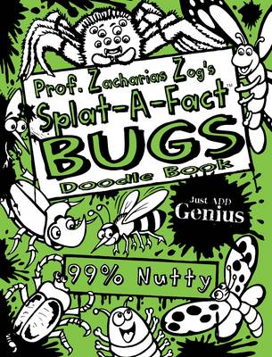 Bugs by Prof. Zacharias Zog