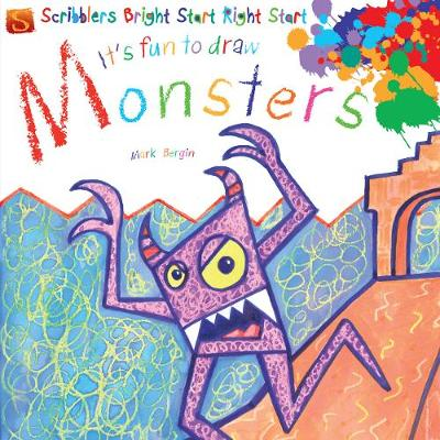 Monsters by Mark Bergin