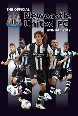 Official Newcastle United FC Annual by