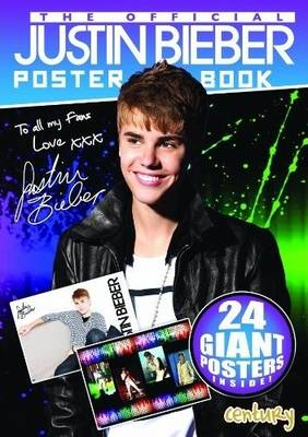 The Official Justin Bieber Poster Book by