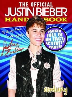The Official Justin Bieber Handbook by