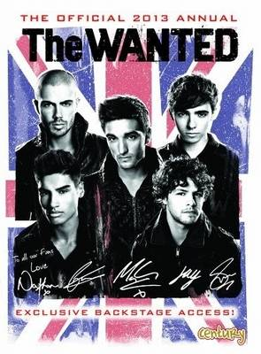 The Official Wanted Annual by