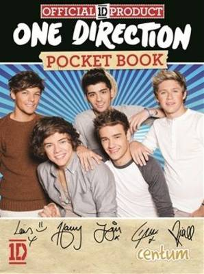 One Direction Pocket Book by