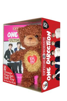 One Direction Ultimate Gift Set by
