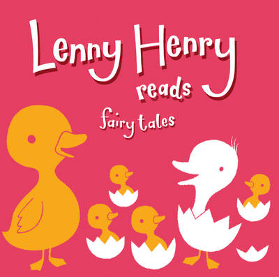 Fairy Tales by Lenny Henry