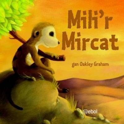 Mili'r Mircat by Graham Oakley