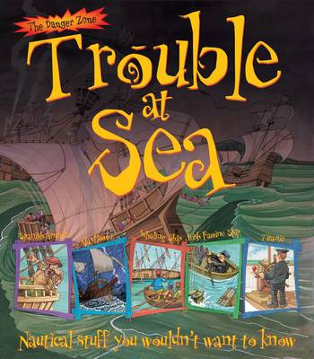 Trouble at Sea by