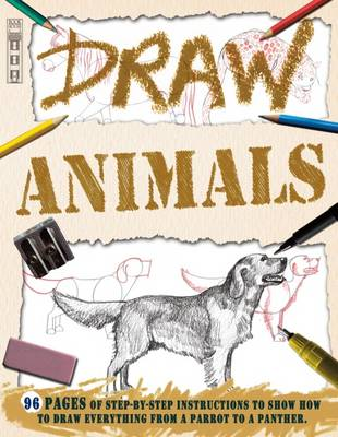 Animals by David Antram