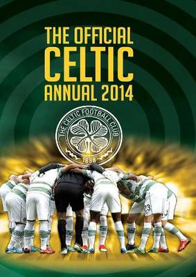 Official Celtic FC Annual by