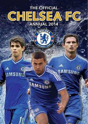Official Chelsea FC Annual by
