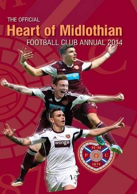 Official Hearts FC Annual by