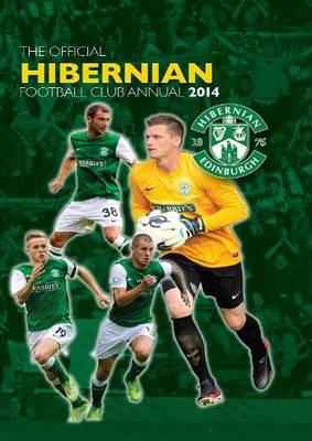 Official Hibernian FC Annual by